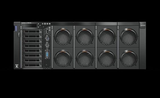 actualizar firmware de lenovo system x3850 x6
